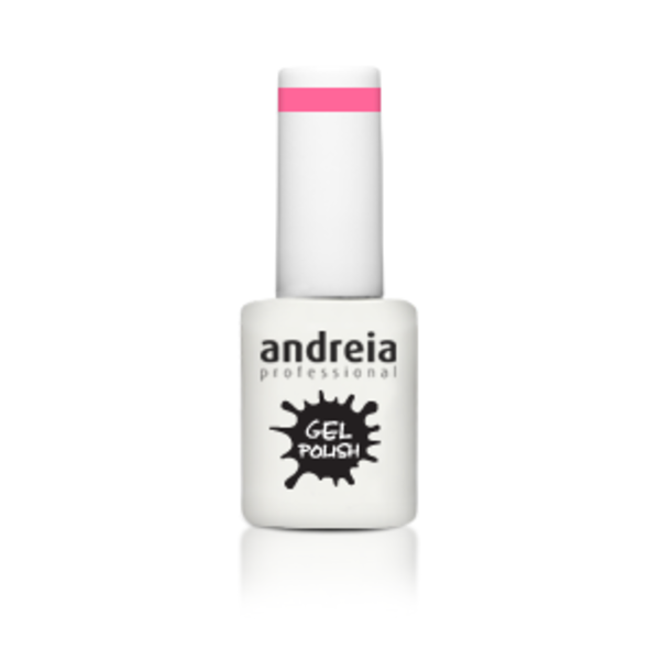 204 Gel Polish Andreia