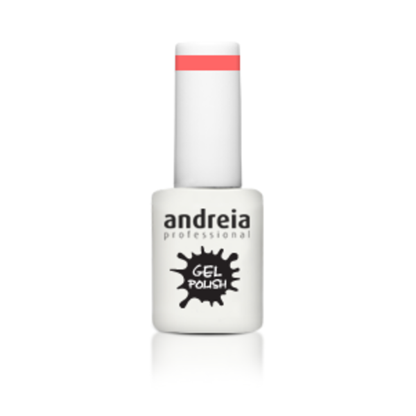 206 Gel Polish Andreia