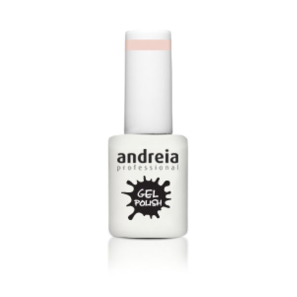 271 Gel Polish Andreia