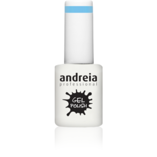 287 Gel Polish Andreia