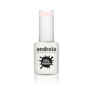 217 Gel Polish Andreia