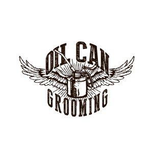 OIL CAN GROOMING - BLUE COLLAR BEARD OIL