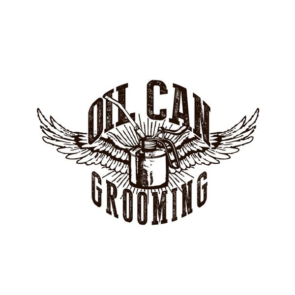 OIL CAN GROOMING – BLUE COLLAR BEARD OIL