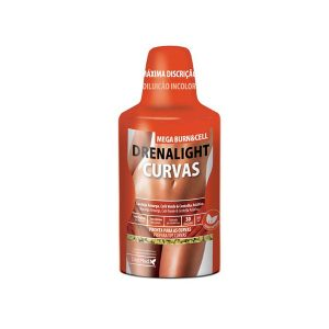 DRENALIGHT CURVAS | 600ML SOLUCAO ORAL