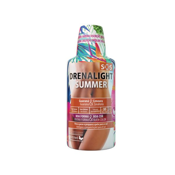 DRENALIGHT SOS SUMMER