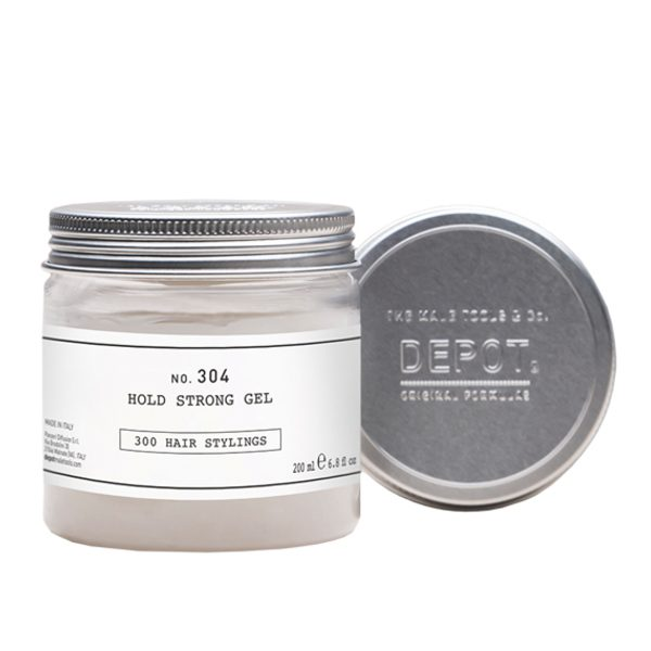 NO.304 HOLD STRONG GEL